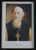 Francis Pfanner Portrait