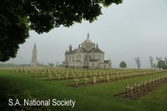 Arras area Notre Dame de Lorette cemetery (17)