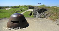 Verdun Fort Deauaumont (27)