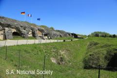 Verdun Fort Deauaumont (3)