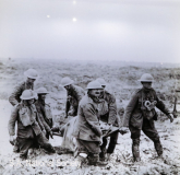 WWI - the casualties roll in. The grim reality (2)