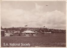 Stamford Hill Aerodrome 1930s Union Airways H.Q. (2)