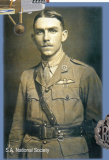 Major Miller in R.A.F. Uniform