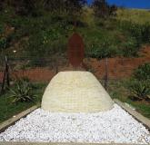 Appelbosch - R614 - Nsuze Hill Battle field - S 29.22.34 E 30.56.38 Elev 561m (3)