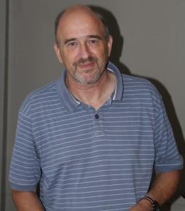 Stephen Coan