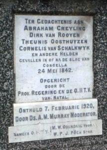 Boer Grave & Memorial Inscription_DSC01928 - Copy