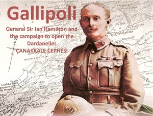 Gallipoli flyer - SANS Post