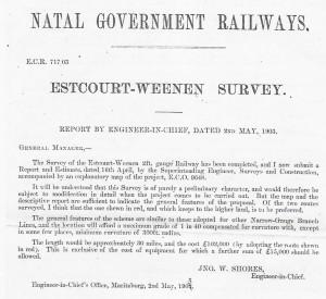NGR Estcourt Weenen Survey - Cropped