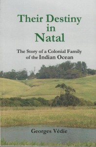 Their Destiny in Natal Cover
