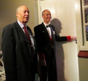 Hardy Wilson & Maj Mark Levin-IMG_7265 - Copy