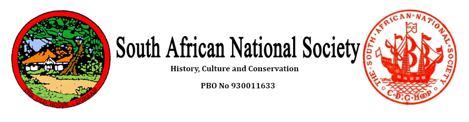 The South African National Society