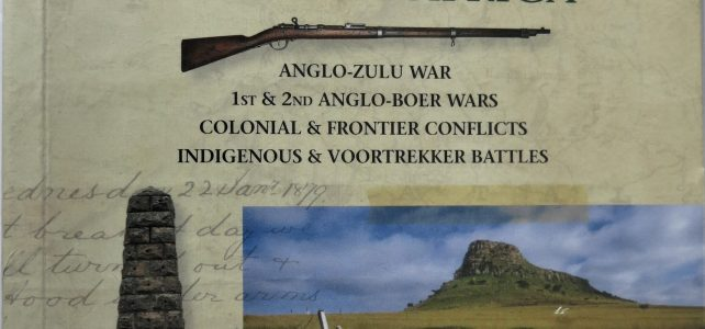 Field Guide to the Battlefields of South Africa – Nicki Von Der Heyde