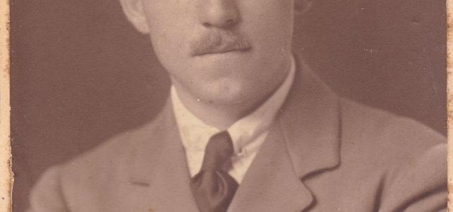 Ken Gillings Memorial Lecture – Major Allister Mackintosh Miller – by Grandson Allister Peter (Part II)