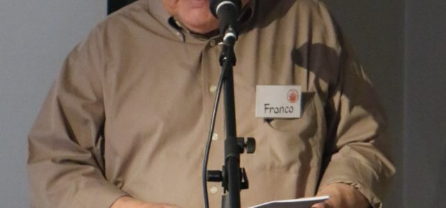 'Felons, Forgers and Fences' – South Africa's undeclared War on it's Archives – by Prof. Franco Frescura