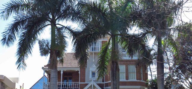 Durban Berea – Monaltrie
