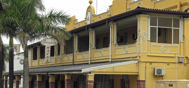 Durban – Britannia Hotel 1879