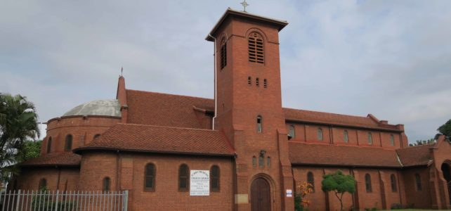 Durban – Glenwood – St John's The Divine Anglican Church