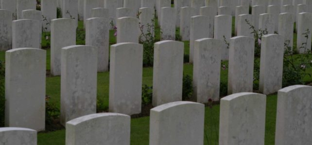 The Meaning of Remembrance Day