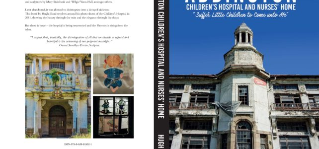 Addington Children's Hospital – Book Review by Duncan Guy