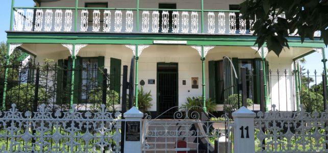 Macrorie House Museum – PMB – 11 Loop Street