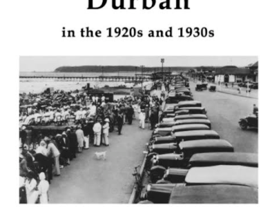 DURBAN in the 1920's and 1930's