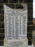 Colenso - Inniskilling Hill  - Inniskilling Fusiliers Monument  (2)