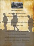 Bloody Sunday 16 July 1916