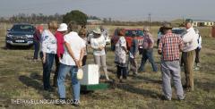 Colenso Gun capture Site (3)
