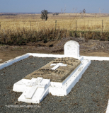Estcourt - Churchill capture site (2)