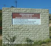 Appelbosch - R614 - Nsuze Hill Battle field - S 29.22.34 E 30.56.38 Elev 561m (7)