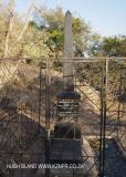 Bambatha Rock & Memorial - S 28.54.864 E30.33.503 Elev 891m (15)