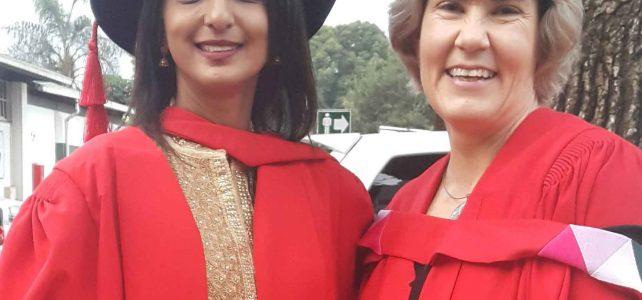 2014 Killie Campbell Bursary Winner – Pranitha Bharat