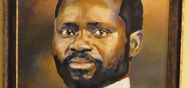 MBUZINI – The Samora Machel Monument and Museum
