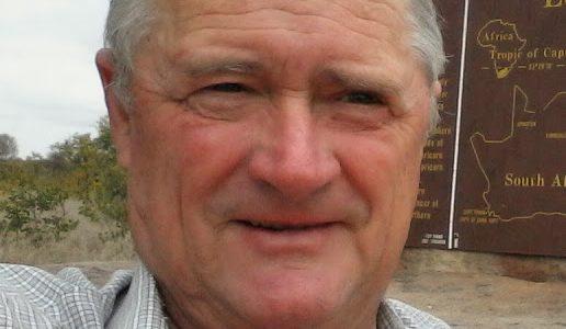 Kenneth Graham Gillings – (1947 – 2016)