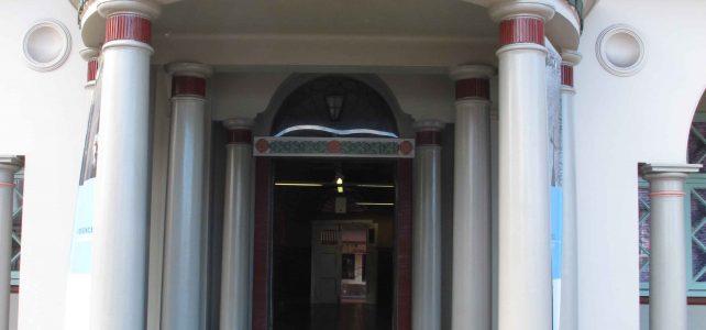 Durban – KwaMuhle Museum