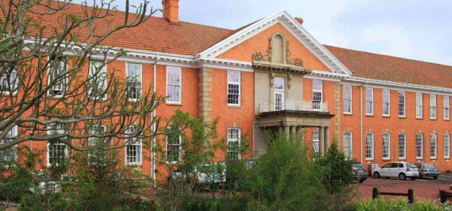 Pietermaritzburg Girls High School