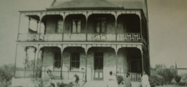 Gandhi Phoenix Settlement – Inanda – c1903