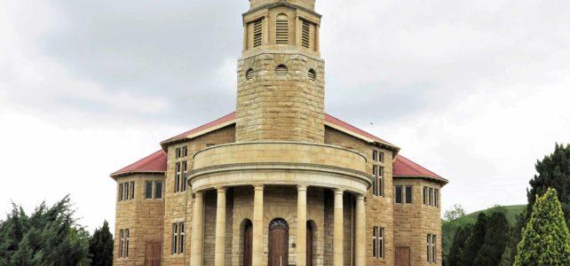 OFS – Kestall Dutch Reformed Church