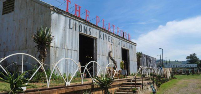 Lions River Station – KZN Midlands.