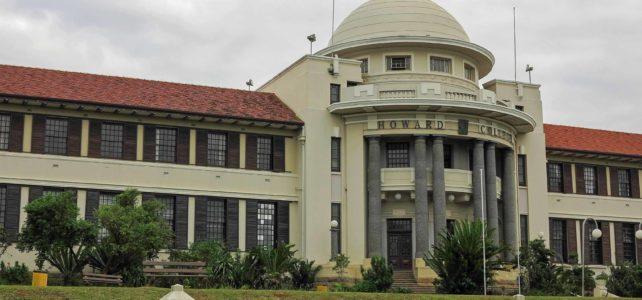 Howard College – Durban