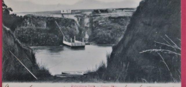 Boer War Post Cards