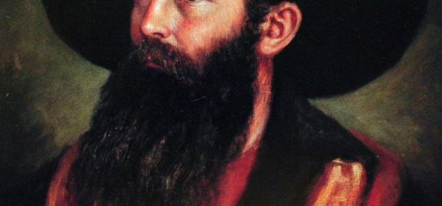 The legacy of artist John Thomas Baines (1820 – 1875)